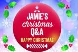 Jamie Oliver's Christmas Q&A #6 | Christmas Eve WAS Live