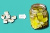 How To Store Feta | 1 Minute Tips | Akis Petretzikis