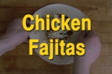 Jamie Oliver's Chicken Fajitas by EAT IT!