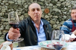 Behind The Scenes with Gennaro Contaldo
