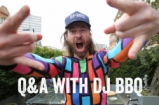 Question and Answer with DJ BBQ