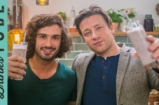 Post-Workout Shake with Joe Wicks - The Body Coach | Jamie Oliver