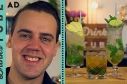 Three Mojito Cocktail Twists! | Simone Caporale
