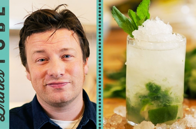 How to make a Mojito Cocktail