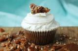 Banana, Maple & Pecan Cupcakes | Cupcake Jemma