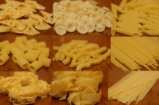 The Perfect Guide to Pasta Shapes   The Chiappas