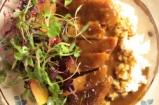 Japanese Chicken Katsu Curry | Gizzi Erskine