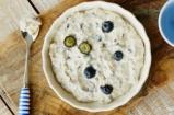 Blueberry & Chickpea Puree | Michela Chiappa