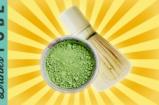 How to make Matcha Green Tea | Becky Sheeran | One Minute Tips