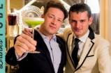 Where's Jamie Drinking? | American Bar, The Savoy, London