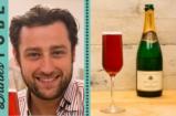 Kir Royale Champagne Cocktail | Joel Fraser