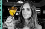James Bond Vesper Martini | Danielle Hayley