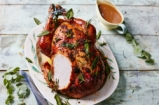 2 Ways to Carve a Turkey | Jamie Oliver