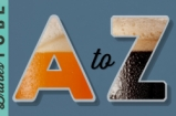 The A to Z of Beer   Sarah Warman & Jonny Garrett