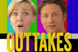 WARNING! May contain innuendo.... | Jamie Oliver & Hannah Hart