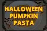 Halloween Pumpkin Pasta | EAT IT!