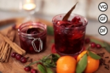 How To Make Cranberry Sauce | Gennaro Contaldo