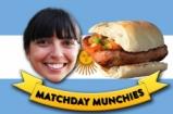 Argentine Sausage Sandwich | World Cup Munchies | ARGENTINA