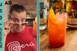 You've been drinking Tequila wrong your whole life!   Simone Caporale