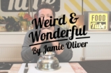 Jamie Oliver's Black on Black Chicken