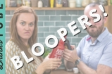 Bloopers & Outtakes from UK vs USA Beer Challenge with Mamrie Hart & Jonny Garrett