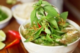 Vietnamese 'Pho Ga' Chicken Noodle Soup   Thuy Pham-Kelly