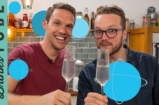 Perfectly Balanced Scientific Cocktail | Rich Hunt & Greg Foot