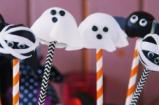 Halloween Party Cake Pops   Sharon Hearne-Smith