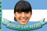 Three Argentinian Beers for the World Cup | Felicitas Pizarro | World Cup Beers