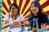 Chinese Iced Chrysanthemum Tea / ???? | Dumpling Sisters