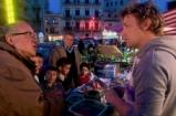 Jamie Oliver gets a Grilling