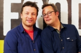 Hearty Sausage & Prune Casserole | Jamie Oliver & Hugh Fearnley-Whittingstall