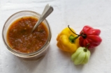 Grenadian Hot Pepper Sauce with Aaron Craze
