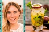 Passionfruit Mojito Mocktail | Becky Sheeran (Talk Becky Talk)