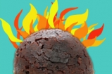How to Safely Light a Christmas Pudding