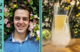 Simone's Magical Beer Cocktail | Simone Caporale