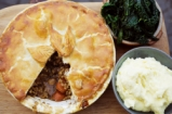 Steak & Ale Pie | DJ BBQ & Craft Beer Channel