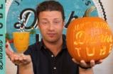 Pumpkin Punch Cocktail | Jamie Oliver