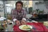Jamie Oliver live - pasta