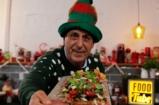 Gennaro's Party Bruschetta