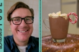Peppermint Hot Chocolate Recipe | Mike Cooper