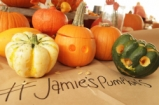 Halloween Pumpkin Carving | Jamie Oliver
