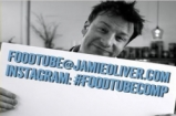 Jamie Oliver's Photography Competition Launch