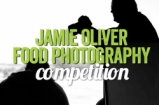 Jamie Oliver & David Loftus Food Photography Competition