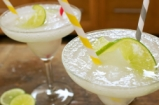 Jamie's Classic Cocktails   Frozen Margarita