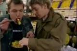 Jamie Oliver's pea frittata - Jamie's Byte-sized Recipes
