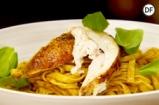 Mediterranean Roast Chicken Pasta | Jamie Oliver