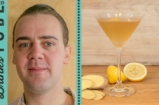 Gingerbread Martini Cocktail | Simone Caporale