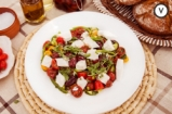 How To Make Greek Salad   Akis Petretzikis