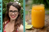 Frozen Mango & Black Pepper Slushie | Susan Jane White